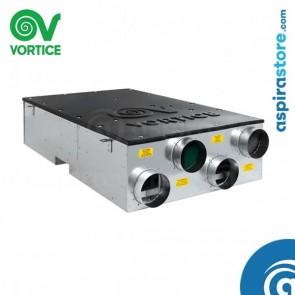 Vortice VORT HRI 260 DH con deumidifica cod. 45091