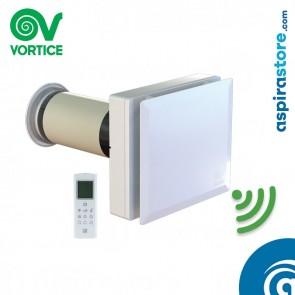 Recuperatore di calore Vortice VORT HRW 30 MONO EVO HCS Wi-Fi 12443