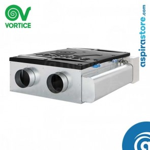 Recuperatore di calore Vortice VORT HRI 200 PHANTOM