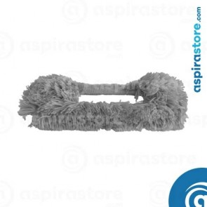 Ricambio per spazzola peluche
