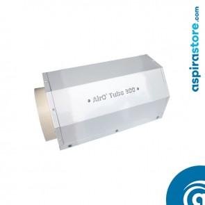 Sanificatore al plasma Airò Tube 300 per canalizzazioni vmc con portata fino a 300 m3/h