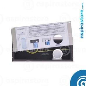 Scatola/silenziatore per centrale aspirante da incasso Electrolux Etage ZCVINC