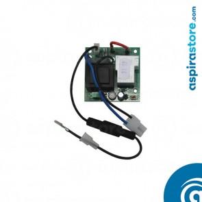 Scheda elettronica per aspirapolvere Sistem Air Visual 250, 350