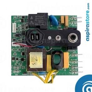 Scheda elettronica per centrali aspiranti Duovac DIS/SIG-200