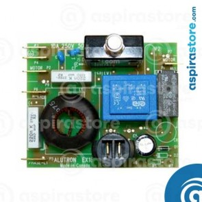 Scheda elettronica aspirapolvere Duovac SIG-185