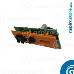 Scheda elettronica per centrali aspiranti compatte Flexxy per mezzi di trasporto