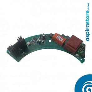 Scheda elettronica per centrale aspirante Globovac e Enke 1,9 KW