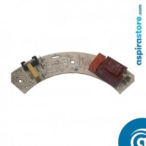 Scheda elettronica per centrale aspirante GLOBO - ENKE 1,6-1,7 KW