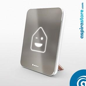 Sensore connesso per misurazione qualità aria Indoor Walter Aldes