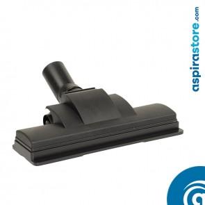 Spazzola triplo uso cm 26 per parquet pavimenti e tappeti Ø32