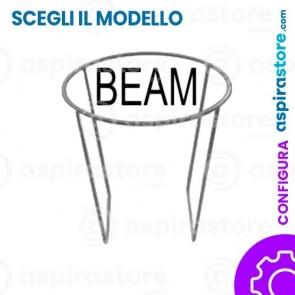 Tendisacco per raccolta polveri contenitore centrale aspiranti Beam Electrolux