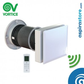 Recuperatore di calore Vortice VORT HRW 40 MONO EVO HCS WiFi 12444