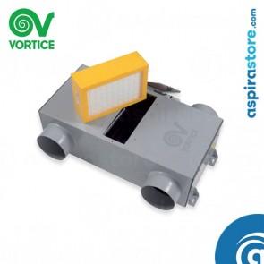 Vort Ha per sistema di depurazione e sanificazione aria casa Vortice Sistema HA
