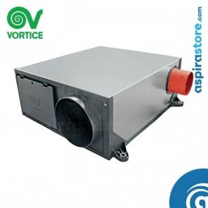 VORT PLATT HCS 12108 unità ventilazione meccanica centralizzata Vortice