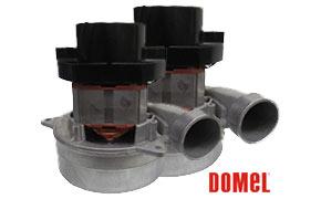 Doppio motore tangenziale professionale aspirapolvere Beam Electrolux Platinum