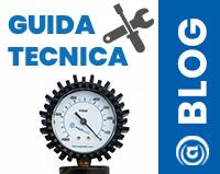 Guida tecnica come rilevare perdite impianto aspirazione centralizzato con vuotometro