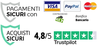 Acquista in sicurezza su Aspirastore