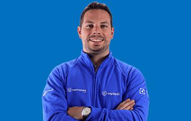 Igor tecnico Aspirastore.com