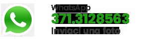 Assistenza whatsapp Aspirastore