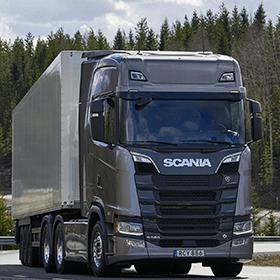 Aspirapolvere centralizzato Flexxy 24v per camion