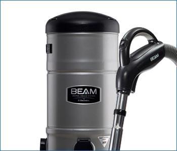 Combo aspirapolvere centralizzato Beam Platinum SC335 e kit Progression