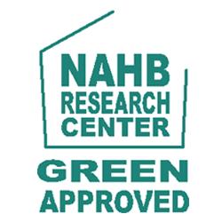 Certificato di approvazione ottenuto dall'Associazione Nazionale dei costruttori Americani