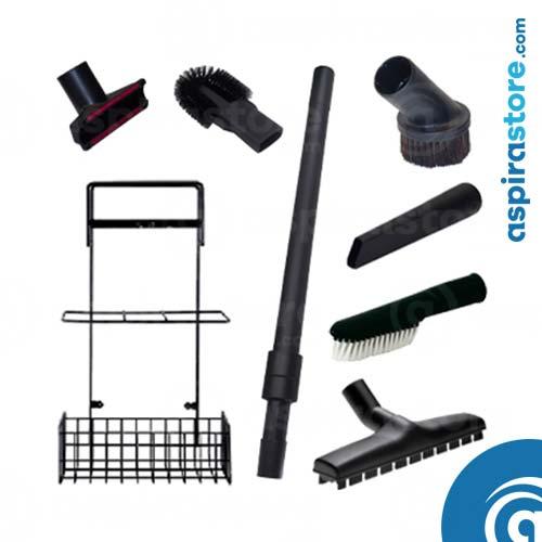 Kit accessori pulizia AirBlu