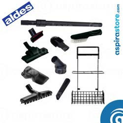 Kit accessori pulizia aspirapolvere Aldes