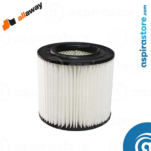 Filtro Allaway mod. 10819 lavabile cm 18x17
