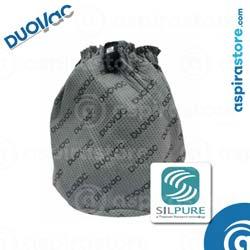 Filtro Duovac 201 cm 26x33