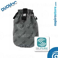 Filtro Duovac 207 cm 18x21