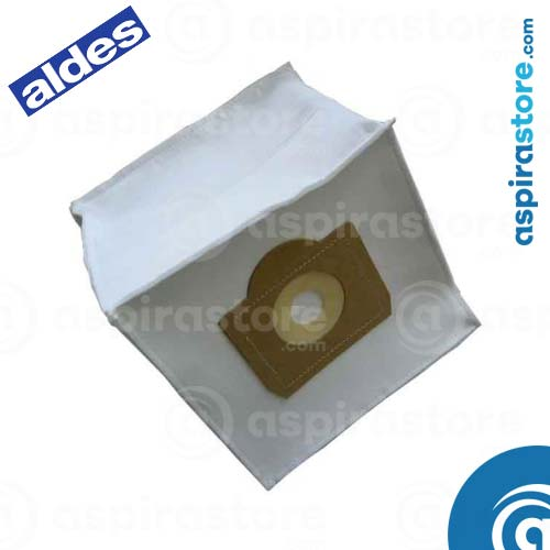 Filtro in tessuto Aldes lt 12