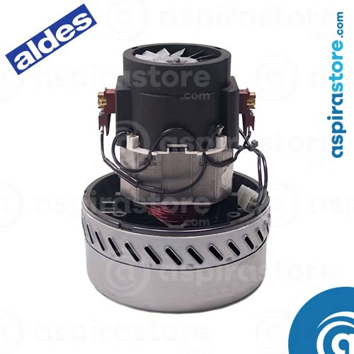 Motore Aldes 1300 W C.CLEANER C.BOOSTER C.POWER