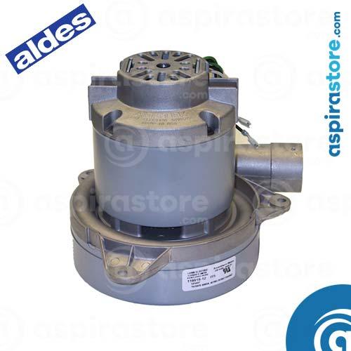 Motore Lamb Ametek 119918 aspirapolvere centralizzato Aldes AC 200 e AC500