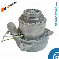 Motore Lamb Ametek 115950-00 per aspirapolvere centralizzato Allaway