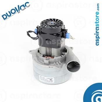 Motore Lamb Ametek 117123-00 116472-00 per aspirapolvere centralizzato Duovac