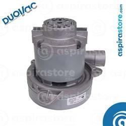 Motore Lamb Ametek 119918-00 per aspirapolvere centralizzato Duovac