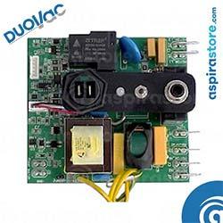 Ricambio centrale aspirante Duovac scheda SIG-200