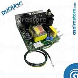 Ricambio centrale aspirante Duovac scheda SIT-130