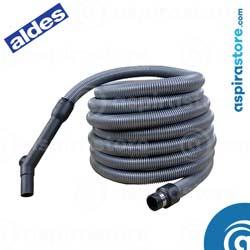 Tubo flessibile aspirapolvere Aldes tradizionale