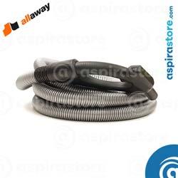 Tubo flessibile Allaway con pulsante