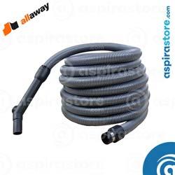 Tubo flessibile tradizionale aspirapolvere Allaway