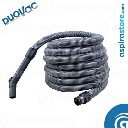 Tubo flessibile aspirapolvere Duovac tradizionale
