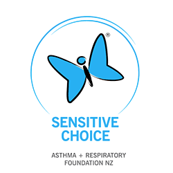 Certificato Sensitive Choice Beam Electrolux
