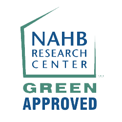Beam Electrolux NAHB Green Approved