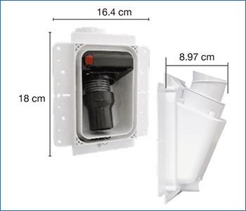 Dimensioni scatola Retraflex