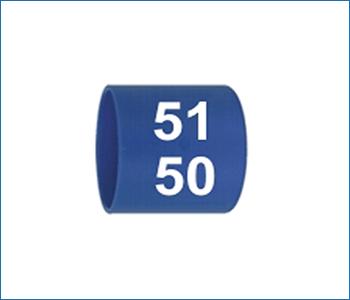 Manicotto adattatore Retraflex diametri 50 e 51