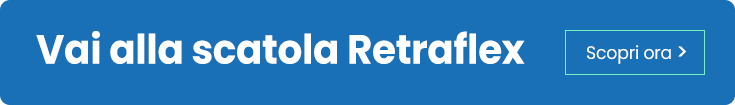 Scopri caratteristiche e prezzo della scatola Retraflex