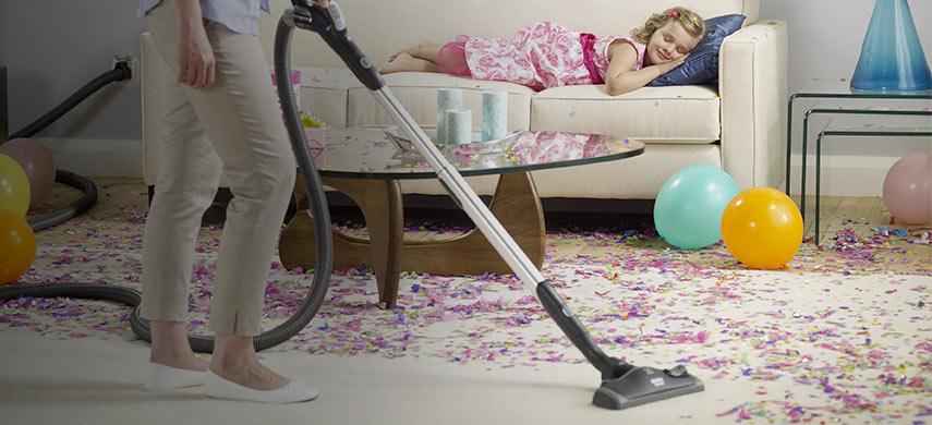 Semplifica le pulizie con nuovi accessori per aspirapolvere centralizzato