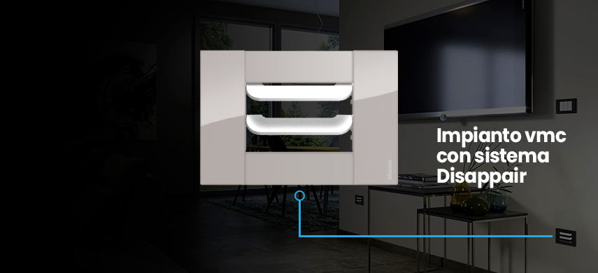 Installa un sistema di ricircolo aria forzata e migliora la qualità dell'aria di casa